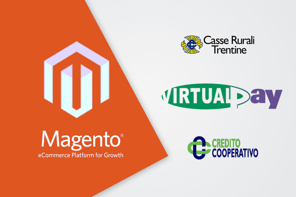 Phoenix POSVirtuale Payment Extension for Magento 2